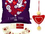 Valentine Wish Card with Name Valentine Card Picture In 2020 I Miss You Card Gift Card
