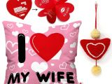 Valentine Wish Card with Name Valentines Photo Card In 2020 original Valentines Cards