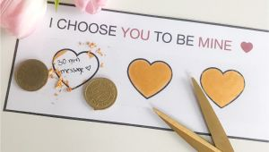 Valentines Card Diy for 5 Minutes Diy Skrabelod Valentins Edition Gave Valentines Ga R