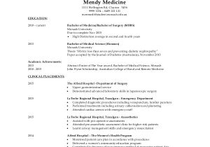 Value Based Resume Template 9 Examples Of Resume Sample Templates