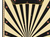 Vaudeville Poster Template Circus Poster Template Circus Poster Camper Van