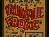 Vaudeville Poster Template the Gallery for Gt Vintage Vaudeville Poster
