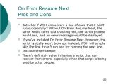 Vb On Error Resume Next Excel Visual Basic On Error Resume Next Definekryptonite