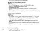 Vehicle Testing Engineer Resume Powertrain Engineer Resume Samples Velvet Jobs