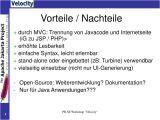 Velocity Template Engine Ppt Velocity Template Engine Powerpoint Presentation