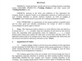 Vending Machine Contract Template 20 Things You Need to Know About Franchise Contracts and