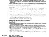 Vendor Development Engineer Resume Supplier Quality Development Engineer Resume Samples