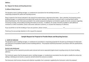 Vendor Management Cover Letter Vendor Proposal Cover Letter In Word and Pdf formats