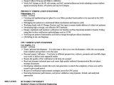 Verification Engineer Resume Engineer Verification Resume Samples Velvet Jobs