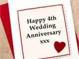 Verse for 1st Wedding Anniversary Card Anniversary Card for Husband In 2020 Anniversary Cards for