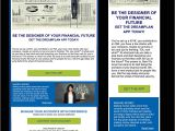 Vertical Response Email Templates Mobile Friendly and Responsive Email Templates