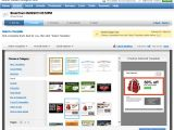 Vertical Response Email Templates Vertical Response Review Email Marketing Reviews