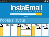 Vertical Response Email Templates Verticalresponse Launches Free Instaemail Email Template