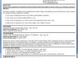 Veterinary assistant Resume Samples Resume format Resume Template Veterinary assistant