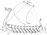 Viking Longship Template 1000 Images About Vikings On Pinterest