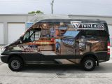 Vinyl Wrap Templates Sprinter Box Truck Autos Post