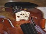 Violin Bridge Template Best Violin Bridges 2018 Quality Brands and Effects On sound