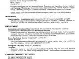 Visiting Student Resume Pin by Kiersten Nicole On Career Student Resume