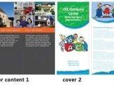 Vista Print Brochures Templates Vistaprint Brochure Template Best Business Template