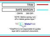 Vista Print Templates Business Cards Vistaprint Business Card Template Free Business Template