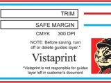 Vista Print Templates Business Cards Vistaprint Standard Business Card Reviews Check Out My