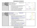Vmware Basic Resume Resume Systems Administrator Short Version