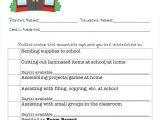 Volunteer Satisfaction Survey Template Download Volunteer Satisfaction Survey Template Free