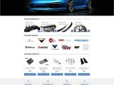 Volusion Responsive Template Volusion Store Design Volusion Templates Volusion