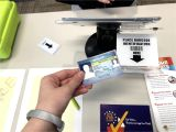 Voter Id Card Name Change Georgia S New Voting Machines and How to Use them now