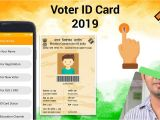 Voter Id Card Name Search Voter Id Card Online Services Voter Id List 2019 for