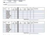 Wages Timesheet Template 20 Payroll Timesheet Templates Samples Doc Pdf