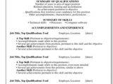 Walk Me Through Your Resume Sample Answer Walk Me Through Your Resume Sample Resume Template Free