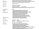 Warehouse Manager Resume Sample Warehouse Manager Resume Examples Job Description Stock