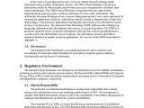 Warehouse Standard Operating Procedures Template 33 sop Templates In Pdf Sample Templates