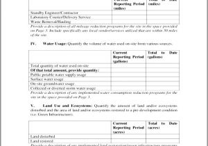 Waste Management Strategy Template 7 Waste Management Plan Template Sampletemplatess