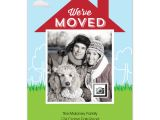 We Have Moved Cards Templates We 39 Ve Moved House Invitations Cards On Pingg Com