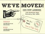 We Have Moved Cards Templates We 39 Ve Moved Postcards