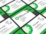 Web Design Business Cards Templates Web Design Business Card Template for Photoshop Illustrator