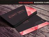 Web Design Business Cards Templates Web Designer Business Card Business Card Templates On