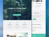 Web Design Email Marketing Templates 6 Free Email Newsletter Psd Templates Web Graphic