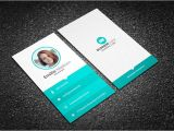 Web Developer Business Card Templates Free Clean Web Developer Business Card Template