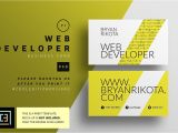 Web Developer Business Card Templates Web Developer Business Card 71 Business Card Templates
