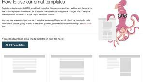 Web Development Email Template Weekly Roundup Of Web Design and Development Resources
