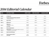 Website Editorial Calendar Template the Complete Guide to Choosing A Content Calendar