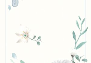 Wedding Card Background Designs Free Invitation Card with A Light Blue theme Free Image by