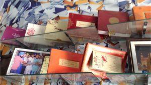 Wedding Card Printing In Zirakpur Shri Ganesh Graphics Near Satnam Document Center Flex