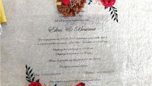 Wedding Card Printing Near Me 2018 Luxury Custom Colorful Printing Clear Acrylic Card