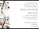 Wedding Card Quotes In Hindi Invitations Wedding Card Sample Text Indian In Hindi