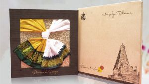 Wedding Card Rates In Delhi Indian Creative Hindu Wedding Invitation which Brings the