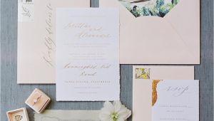 Wedding Card Shop Near Me Custom Wedding Invitations Calligraphy Illustration